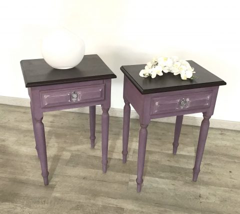 Project – Bedside Tables